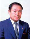 President Sekolah - Toshihiko Oka