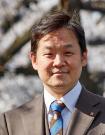 Kepala Sekolah - Takeshi Oka