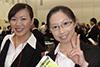 Seminar Job-Hunting untuk pelajar asing
