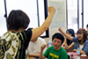 EJU preparation class