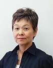 Guru Bidang Kurikulum - Sachiko Kitano