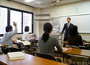 Suasana seminar untuk guru