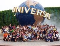 One day trip - USJ